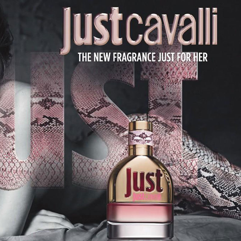 Roberto Cavalli Just Cavalli for Women Eau de Toilette Spray, 2.5 oz| | -  AliExpress