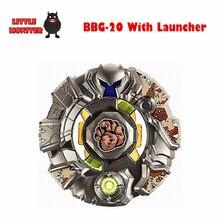 1PCS BEYBLADE METAL FUSION beyblade Zero G BBG 20 Bandid Goreim DF145BS Metal Fusion 4D Beyblade
