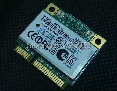 Qualcomm Atheros AR9285 AR5B95 Half Mini PCI-Express Wireless WLAN Wifi Card For Lenovo G455 G455A G460 Z380 Z385 Z580 Z585