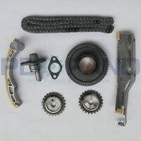 4M41 4M41T Timing Chain Tensioner Kit for Mitsubishi Shogun III Open Off Road Vehicle pajero V68/V78 V68W V78W 3.2L