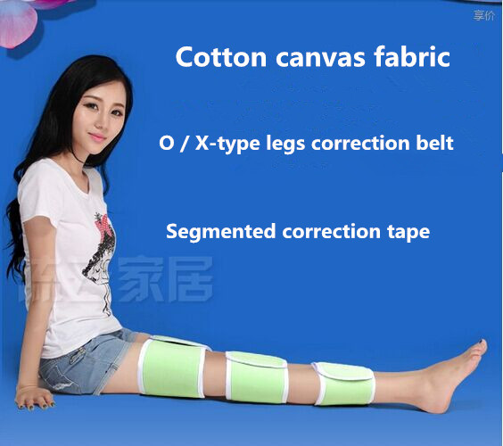 effective reclaimed  O- X-type legs correction  bend  legs with leggings with legs corrective braces instrument free shipping