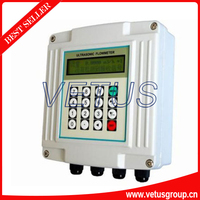 TUF 2000S water flow meter with TL 1 transducers DN300~DN6000mm