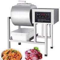Промышленная пищевая мясная вакуумная сушильная машина для обработки мяса