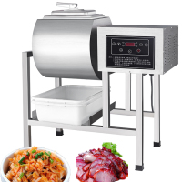 Industry Food Meat Vacuum Tumbler Machine for Meat Processing