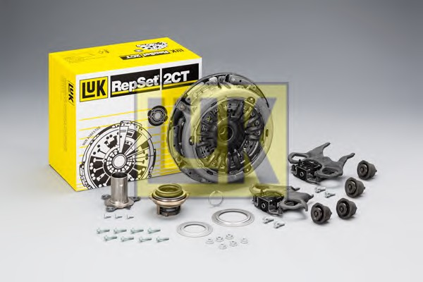 602000800  CLUTCH KITS FOR FORD  FOCUS III Saloon 1.6 Ti