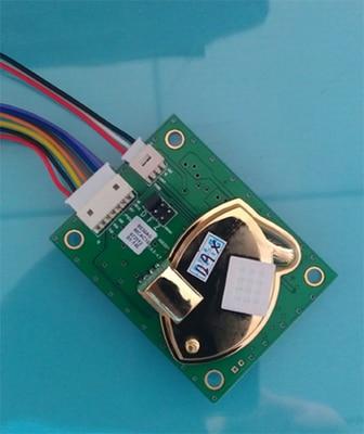 Dual channel infrared sensor CO2 B-530, de alta precisão, adequada para o ambiente de alta umidade!