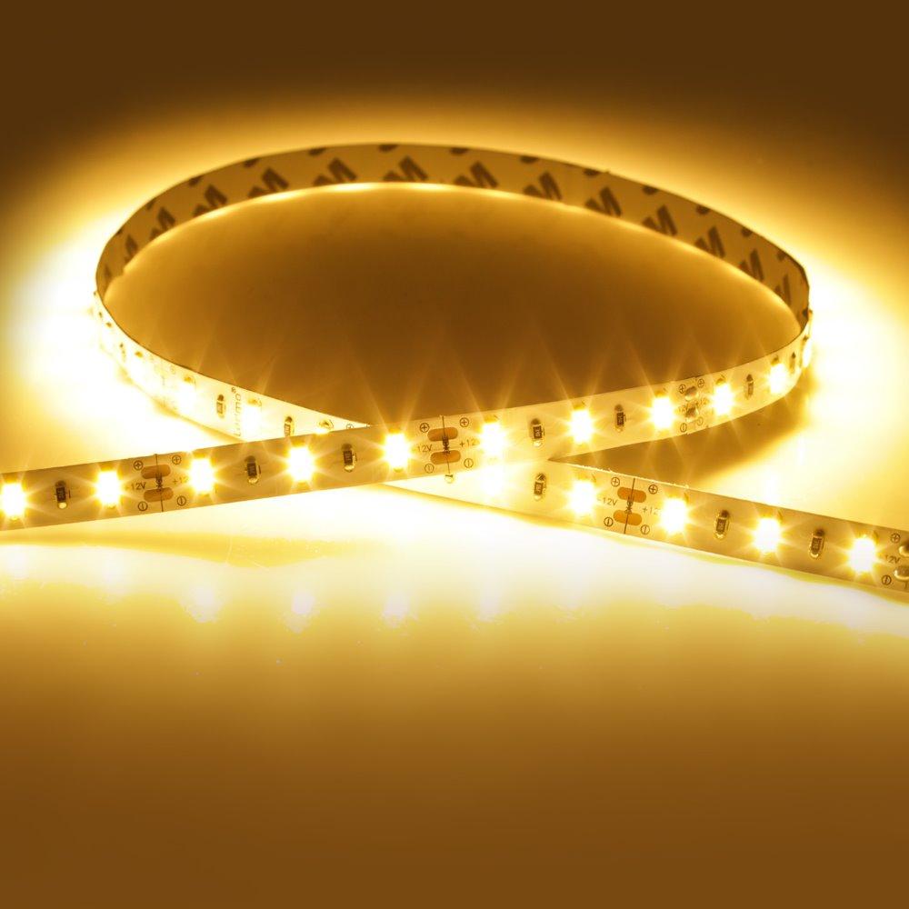 Led Strip Light 60 LEDs Non- Waterproof Flexible Warm White 5M Rope Lamp SMD5630 Ribbion For Wedding Decoration String Lights светодиодная лента oem 5630 smd dc12v 60led m 5m flexible light