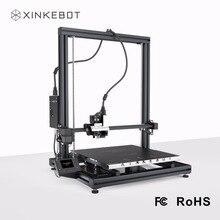 2017 Последние XINKEBOT Orca2 Лебедь Большой Размер 3D Принтер 15.7×15.7×18.9 с Авто Выравнивания для Продажи
