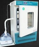 Laboratório umidade câmara temp & umidade incubadora laboratório medicina ensaio caixa 80l|box box|temp box|box medicine -
