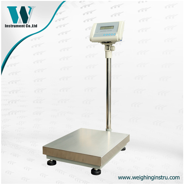 500kg 10g Calibrate Digital Scale