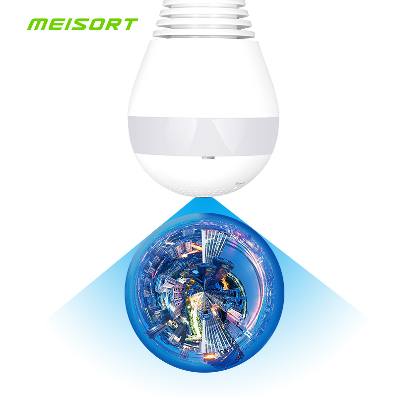 ip wifi mini camera cctv security surveillance baby home with LED bulb function 360 degree wireless cameraip wifi mini camera cctv security surveillance baby home with LED bulb function 360 degree wireless camera