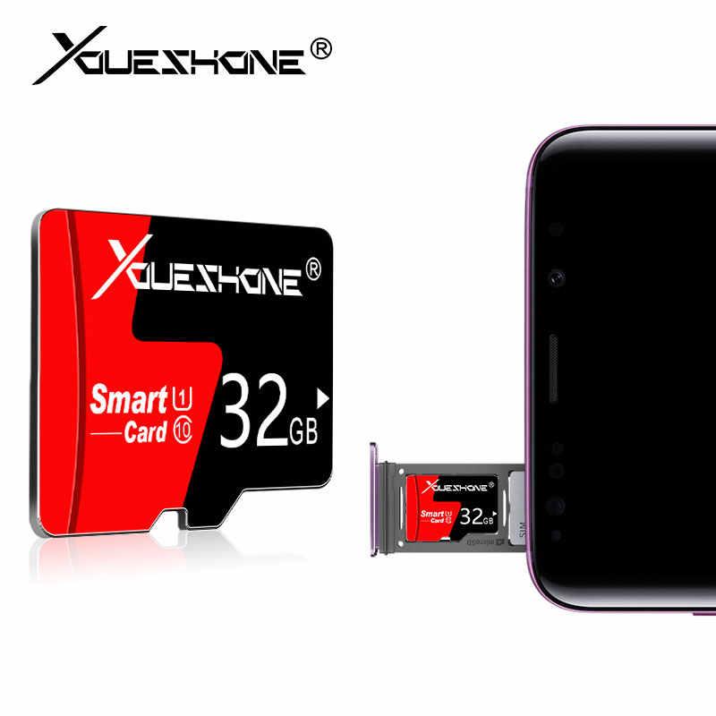 Новое поступление microsd Мини карта памяти TF 4 ГБ C6 micro sd карта 8 ГБ 16 ГБ 32 ГБ C10 память реальная емкость карты tarjeta micro sd Бесплатная доставка