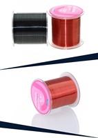 High Quality Extreme Strong Monofilament Linha Daiwa Nylon Fishing Line 500m Carp Fishing Wire Cable Japan