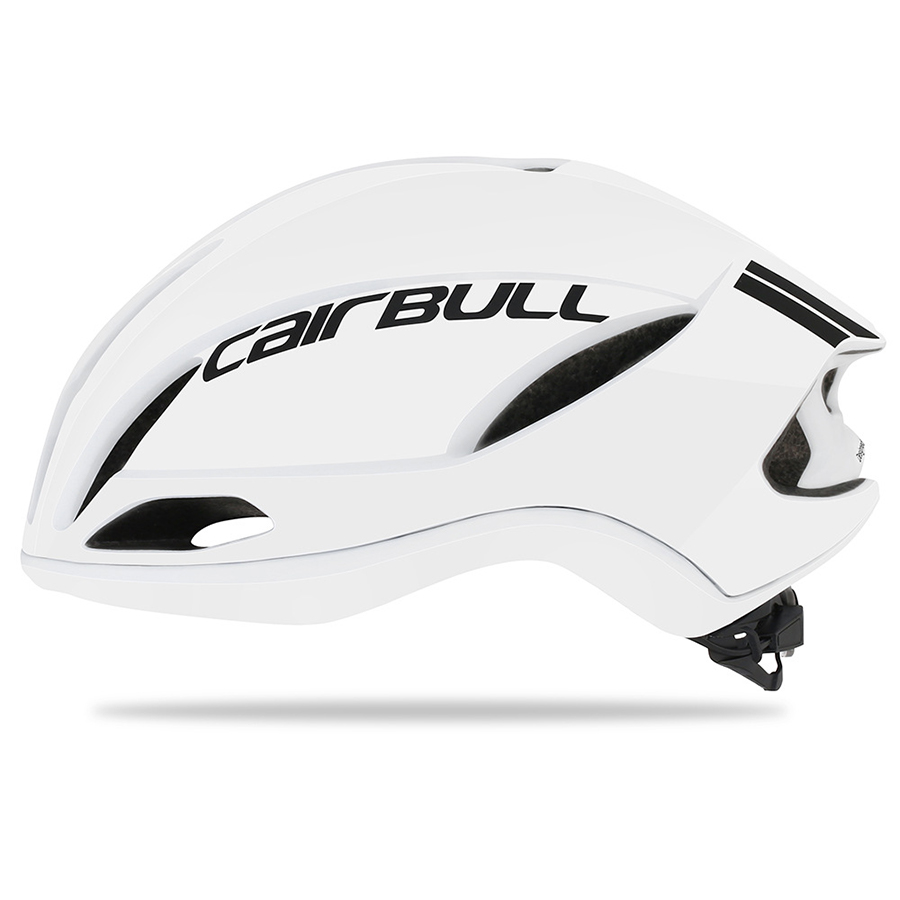 Ultralight Bicycle Helmet Integrally molded Cycling Helmet DH Mountain MTB Road racing Bikes Helmet 55 61CM riding bike parts in Bicycle Helmet from Sports Entertainment
