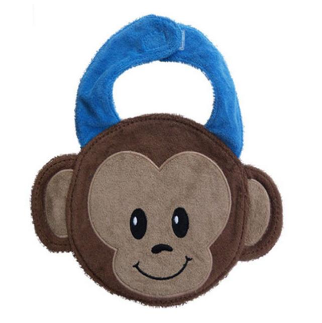 Baby Kids Infant Animal Toddler Cartoon Saliva Towel Lunch Bib Rice Bag Fabric Cute Apl19 W20d40 Drop Ship