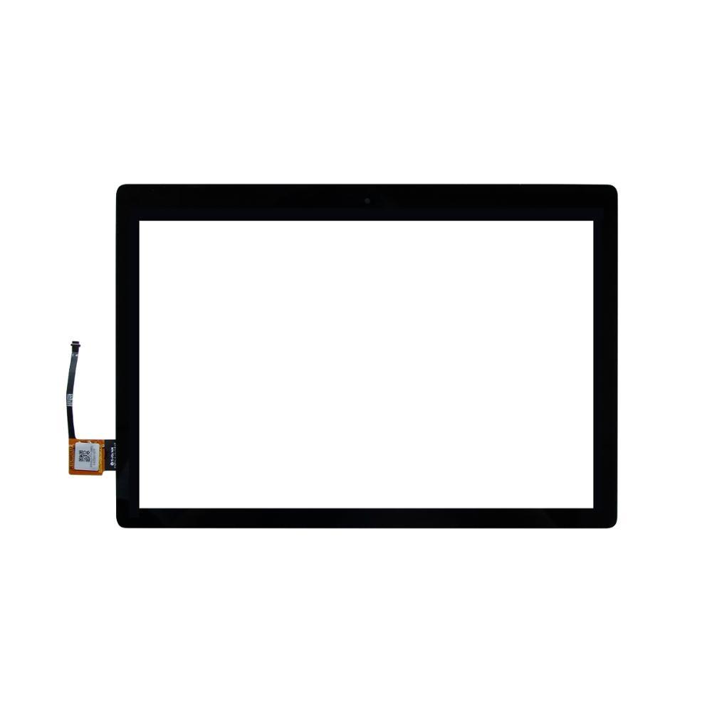 Сенсорный экран для Lenovo TAB E10, цифровой преобразователь сенсорного экрана, стекло с инструментами