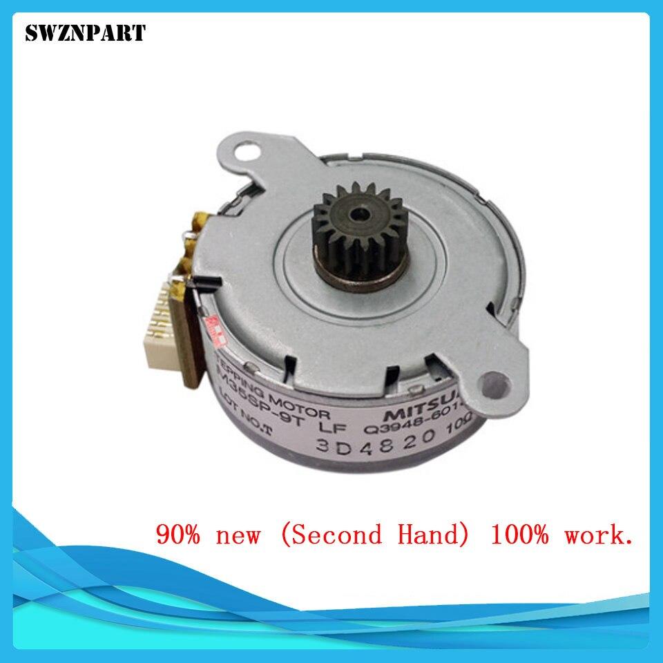 Scanner Stepping Motor For HP CLJ2820 2830 2840 3390 3392 M2727 M1522 CM2320 3030 3050 3055 Q3948-60186 Q3066-60222 C6747-60005