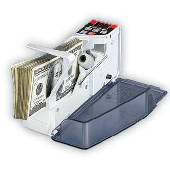 Mini Portable Handy Money Counter Counting Machine V38 V40 Financial Equipment Bill Counter Cash registers Money Counter