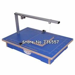 220V Hot wire foam cutter, Electric wire heating cutting machine, Electric knife for cutting EPE/sponge/foam,HM Tools,