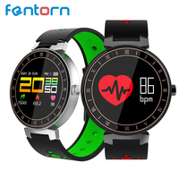 Fentorn L8 Smart Watch Men Blood Pressure IP68 Waterproof Fitness Tracker Clock Smartwatch For IOS Android Wearable Devices
