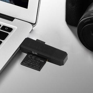 Image 5 - Ingelon Универсальный кардридер USB C OTG Устройство для чтения карт SD TF microsd MMC Android компьютер удлинитель адаптер для камеры SD ридер