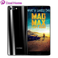 """Shipping from Russia HOMTOM S9 Plus 5.99""""18:9 bezel-less Display 16MP 4050mAh Front Fingerprint 4GB+64GB Octa Core Android 7.0"""
