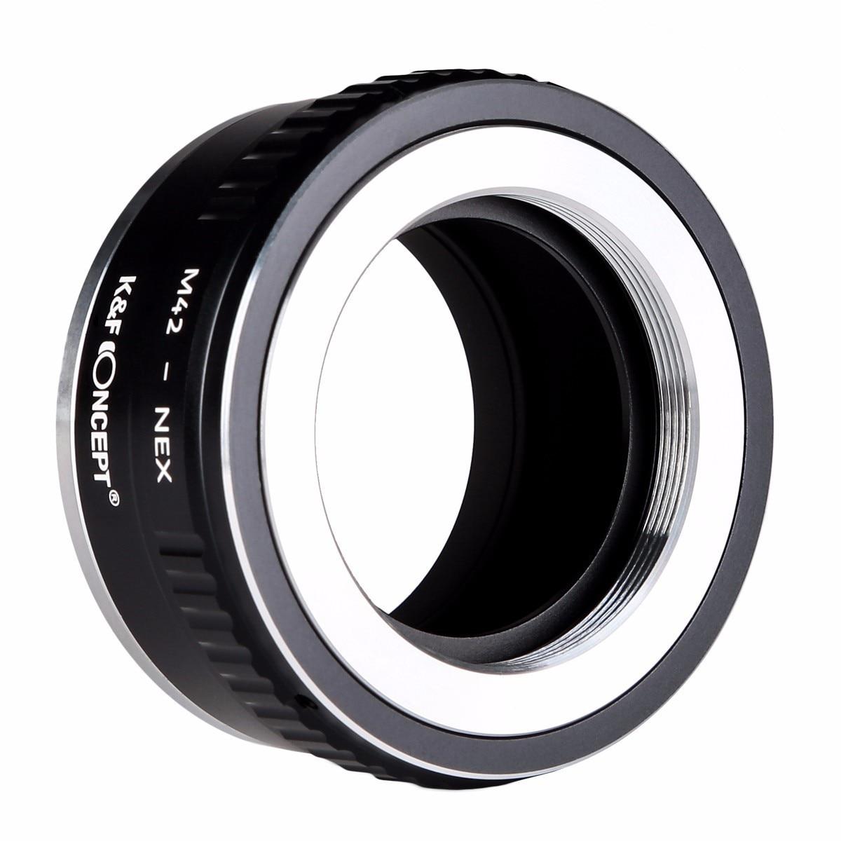 K&F konsepsiyası Bütün mis interfeysi Yüksək dəqiqlikli lens - Kamera və foto - Fotoqrafiya 2