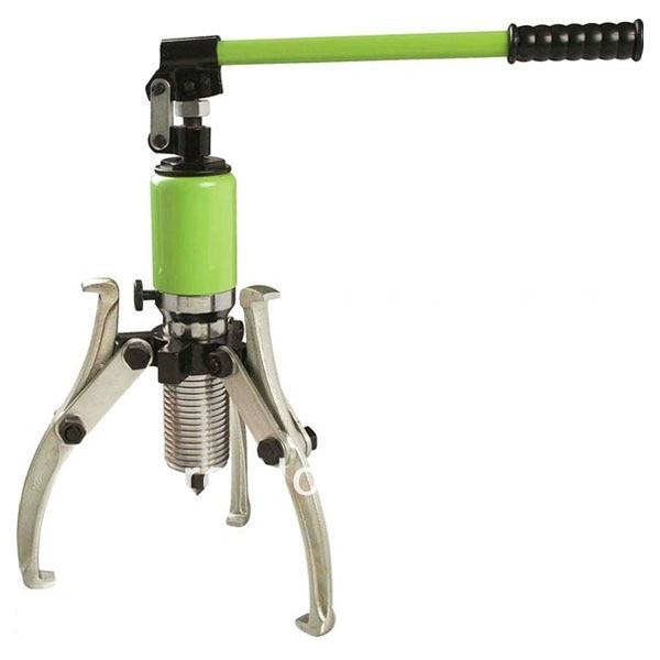 Hydraulic Gear Puller Hydraulic Bearing Puller 20T Wheel bearing puller YL-20T Hydraulic Puller цены онлайн