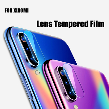 Camera Glass For Xiaomi Mi 9 8 SE Lite Note 3 Tempered Glass Back Lens Film Camera Protector For Xiaomi Mi Mix 2 2S 3 Max 3 Film camera lens screen protector for xiaomi mi 9 8 a2 lite se a1 max 3 mix3 2s pocophone f1 tempered glass film redmi note 7 6 5 pro