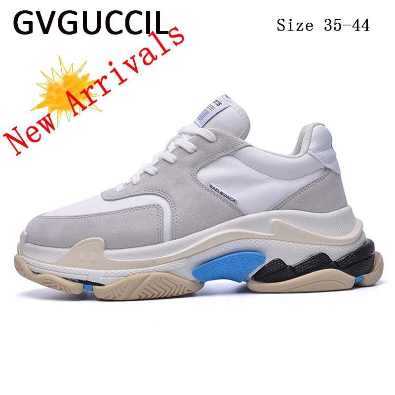 2019 balenciaca chaussures marque Jogging en plein air femmes chaussures de course homme chaussures de course athlétique marche hommes baskets sneakers femmes