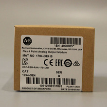 1794-OE4 1794OE4  PLC Controller,New & Have in stock