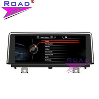 TOPNAVI 1G + 16 GB 10.25 Pouces 1280*480 Android 4.4 PC De Voiture GPS Navigation Pour BMW X1 F48 2015.9 Lecteur Stéréo Multi-Écran Tactile MP3