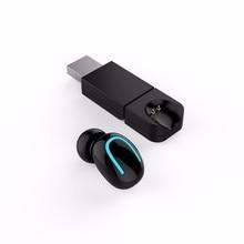 Wireless Bluetooth Headset 4.2 Headphones Sport Waterproof Earbuds Ear