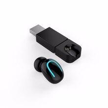 Wireless Bluetooth Headset 4.2 Headphones Sport Waterproof E