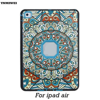 YNMIWEI Tablet Case For ipad Air Pretty Ultra Slim Full Protective Shockproof Print Case Cover For ipad air ipad 5 9.7'' Cover