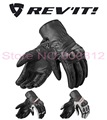 2016 Newest summer Netherlands REV'IT! Chevr0n 2 motorcycle gloves revit leather motorbike glove have 3 colors and size S M L XL