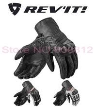 2016 Новейший летом Нидерланды REV'IT! Chevr0n 2 мотоцикл перчатки revit кожа мотоцикл перчатки имеют 3 цветов и размер S, M, L, XL