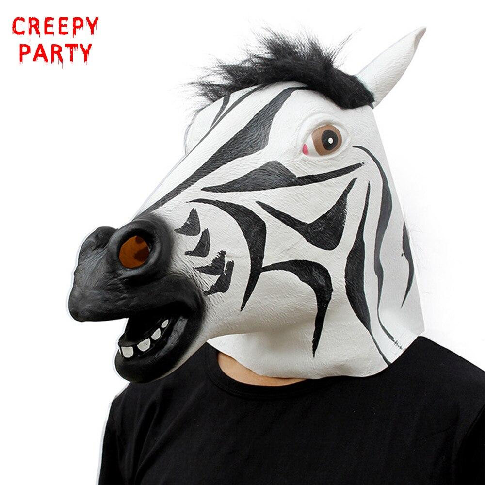 Online Get Cheap Horse Mask Halloween -Aliexpress.com | Alibaba Group