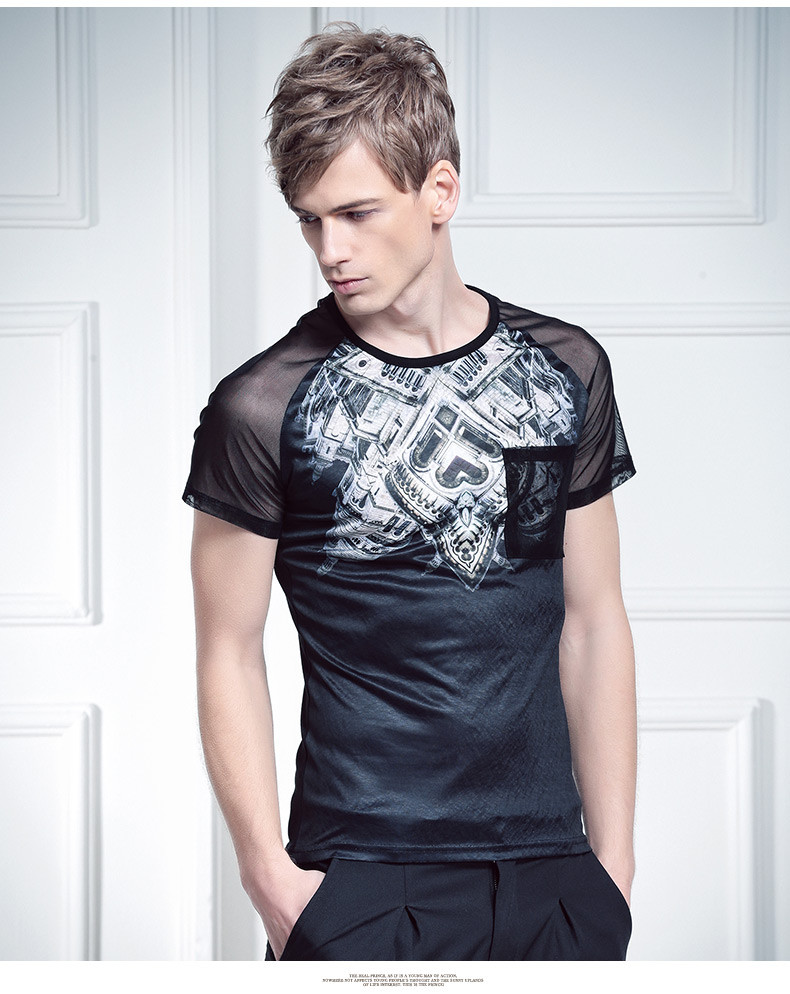 t shirt slim