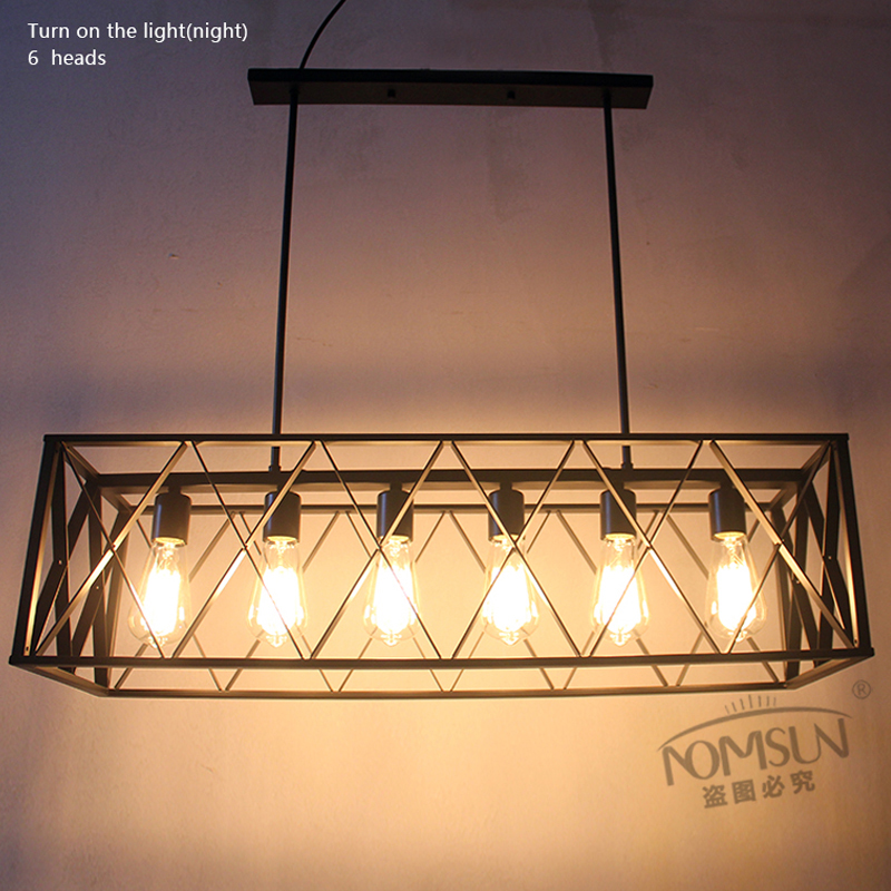 Loft vintage pendant lights retro industrial Restaurant Coffee Bedroom fixture Lighting Bar Kitchen lamp iron pulley light lampe american retro pendant lights luminaire lamp iron industrial vintage led pendant lighting fixtures bar loft restaurant e27 black