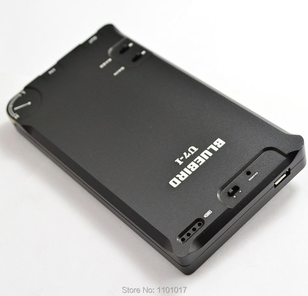 BleuBird U7I Portable Headphone Amp HIFI EXQUIS Class A Earphone Earbud Headset Amplifier U7 I