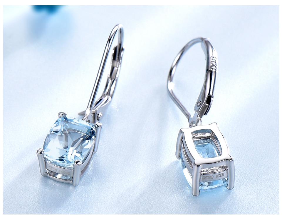 UMCHO-Sky-blue-topaz-silver-sterling-earrings-for-womenEUJ054B-1-pc (5)