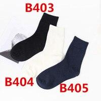 2018 Новое поступление модные женские носки Высокое качество B403 модель 10 шт./компл./