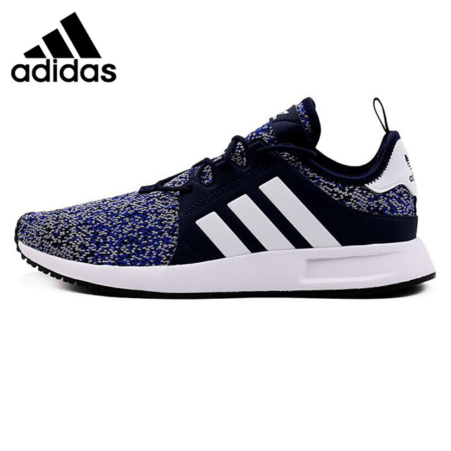 Original New Arrival 2018 Adidas Originals X_PLR Unisex Skateboarding Shoes Sneakers in Skateboarding from Sports & Entertainment on |