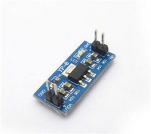 5pcsAMS1117 4.5V – 7V Turn 3.3V DC-DC Step Down Power Supply Module For Arduino Raspberry pi Diy Starter Kit