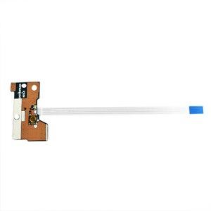 Image 4 - Dla HP ProBook 450 G4 przycisk zasilania płyta z kablem Y8B55EA Y8B57EA Y8B59ES Y8B53EA