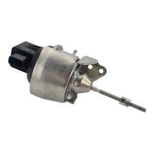 Image 4 - LZONE actuador electrónico turbocompresor 4011188A 03L198716A para VW Passat cirocco tizan Audi A3 2.0TDI 140HP 103KW CBA CBD