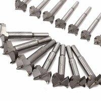 16pcs/Set 15 35mm Core Drill Bits Professional Woodworking Hole Saw Wood Cutter Top Quality