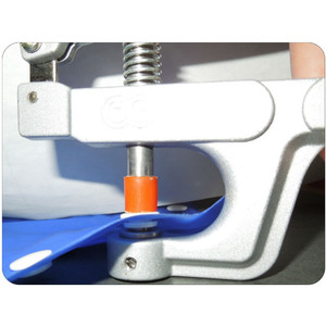 Image 2 - 1 pz KAM Plastica Marca Scatta Bottoni Remover Pinze Kit di Strumenti per rimuovere T5 Formato 20 scatta da Tessuto più veloce DK 003