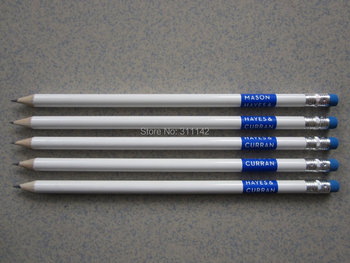 promotion pencil 1000pcs free shipping pencils for drawing children pencils